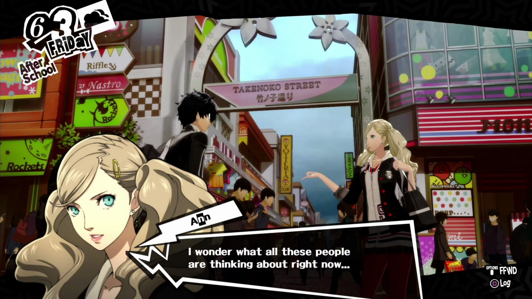 Download Persona 5 for PS4 – Hacked DUPLEX version Firmware