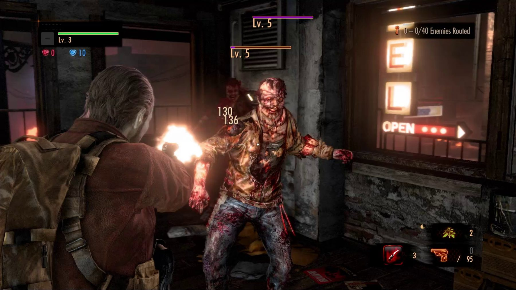 Download hacked version the of Resident Evil Revelations 2 for PS4
