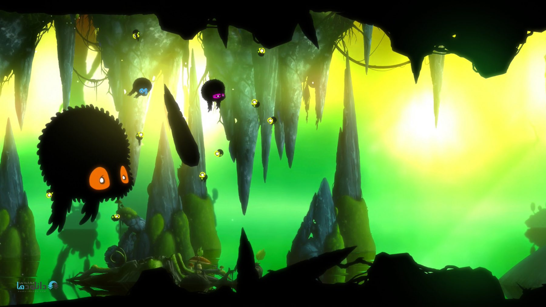 Download Badland Game Of The Year Edition for PS4 Hacked