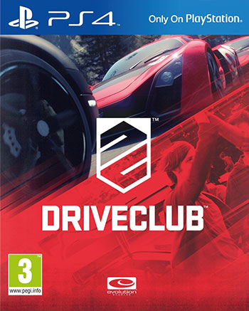 Download the hacked version of DRIVECLUB + Update v1 28 + VR