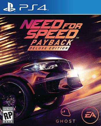 Download Hacked Need for Speed Payback for PS4 – review