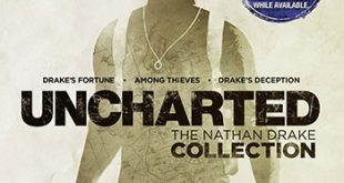uncharted the nathan drake collection ps4 pkg | Daily Update Ps4 Ps3