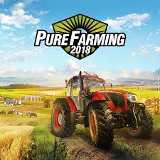Download the hacked version of Pure Farming 2018 for PS4 PKG Exploit